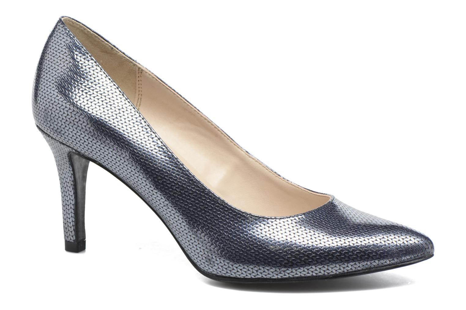 Pumps I Love Shoes FIRONE blau detaillierte ansicht/modell